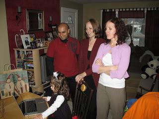 Christmas 2009 010