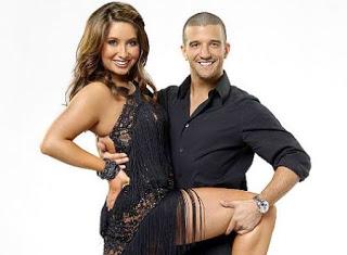 Bristol palin and mark ballas dating november holidays clip