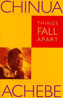 Things Fall Apart_How Chinua Achebe Opened My Eyes