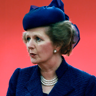 What Margaret Thatcher Meant To Me