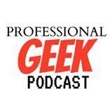 Pro Geek Pod