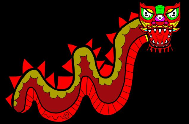 dragon-735490_960_720